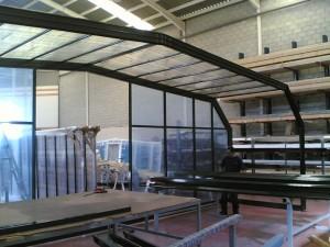 Fabrica de cubiertas para piscina