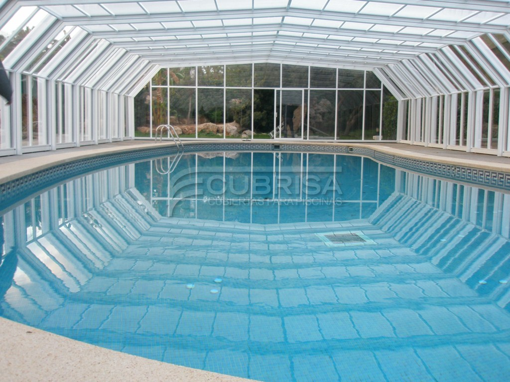 Modelo cubrisa lite cubiertas para piscinas cubrisa - Cubierta para piscinas ...