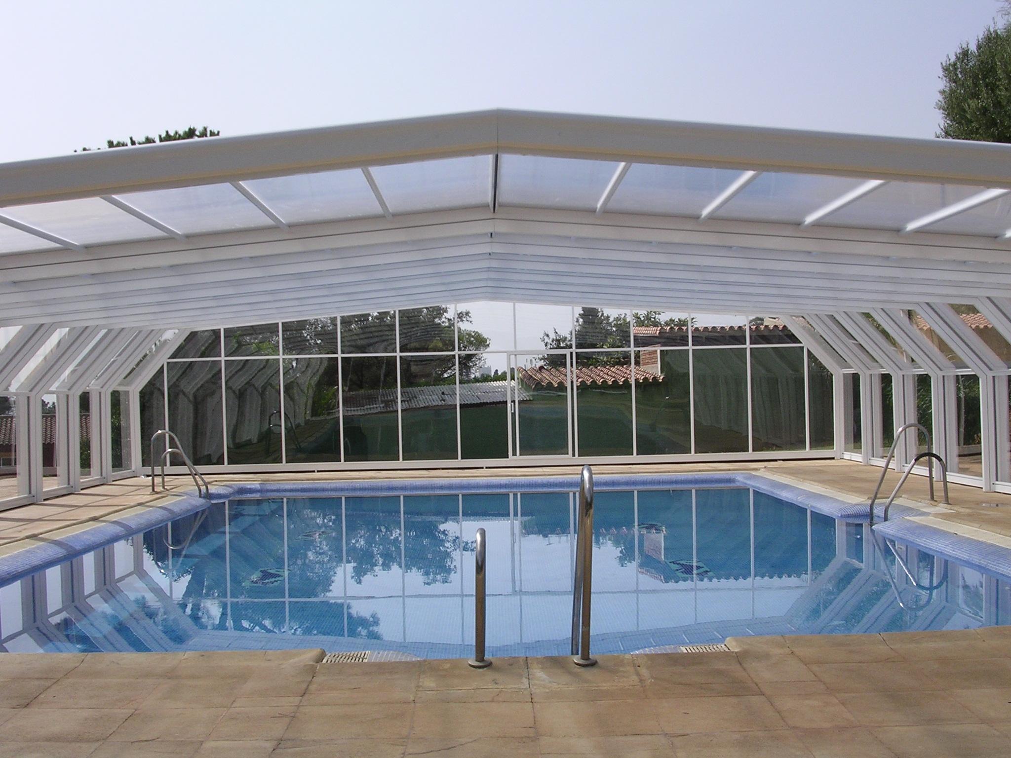 Novembre 2011 for Conseils entretien piscine