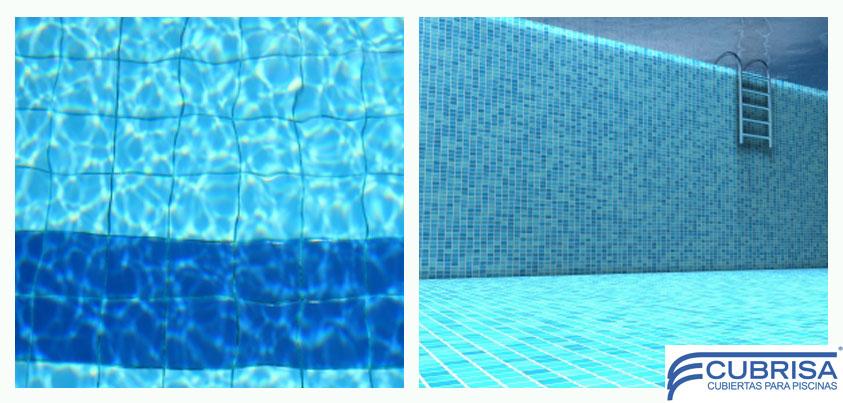 Es diferente el mantenimiento de una piscina con cubierta for Hibernar piscina