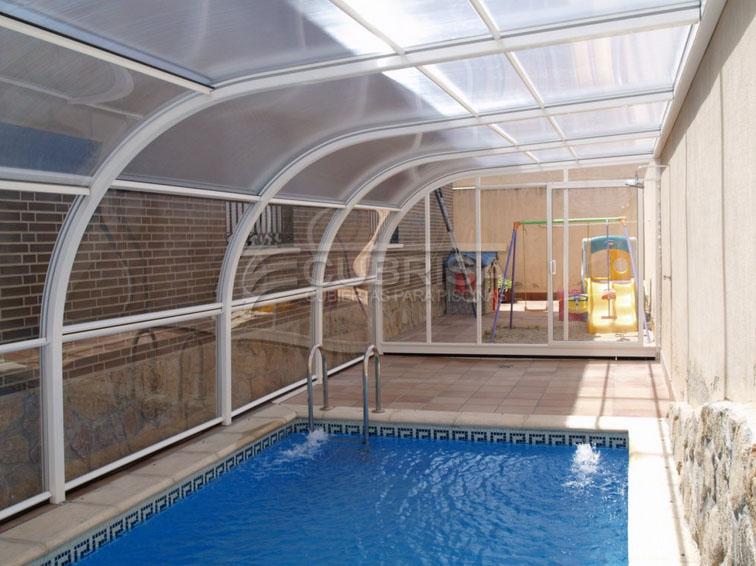 cubierta piscina fija cubrisa